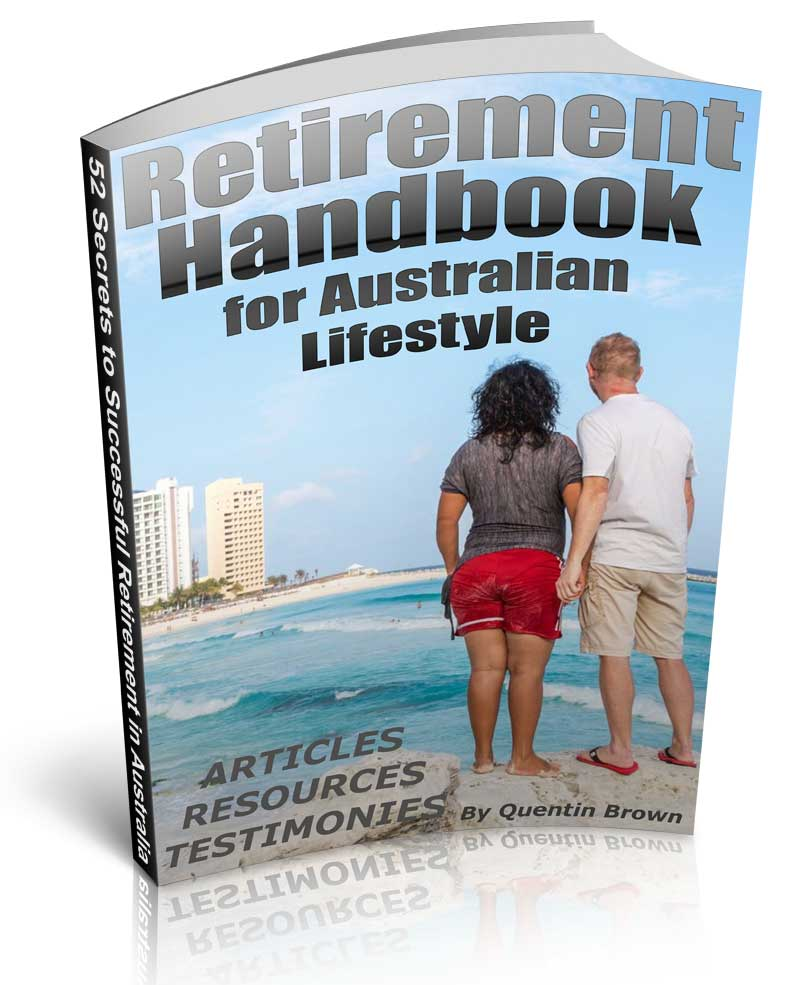 retirement softcover