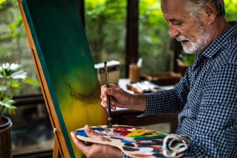 retirees-develop-your-hobbies