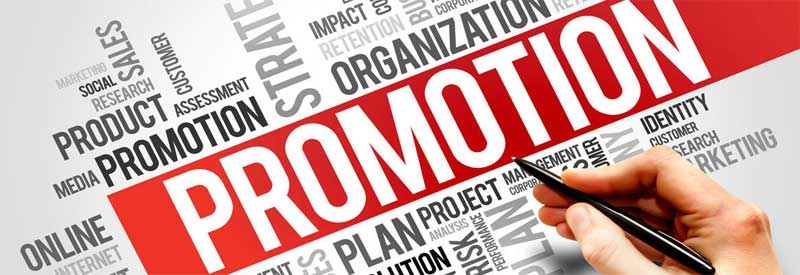 promotion-vs-selling