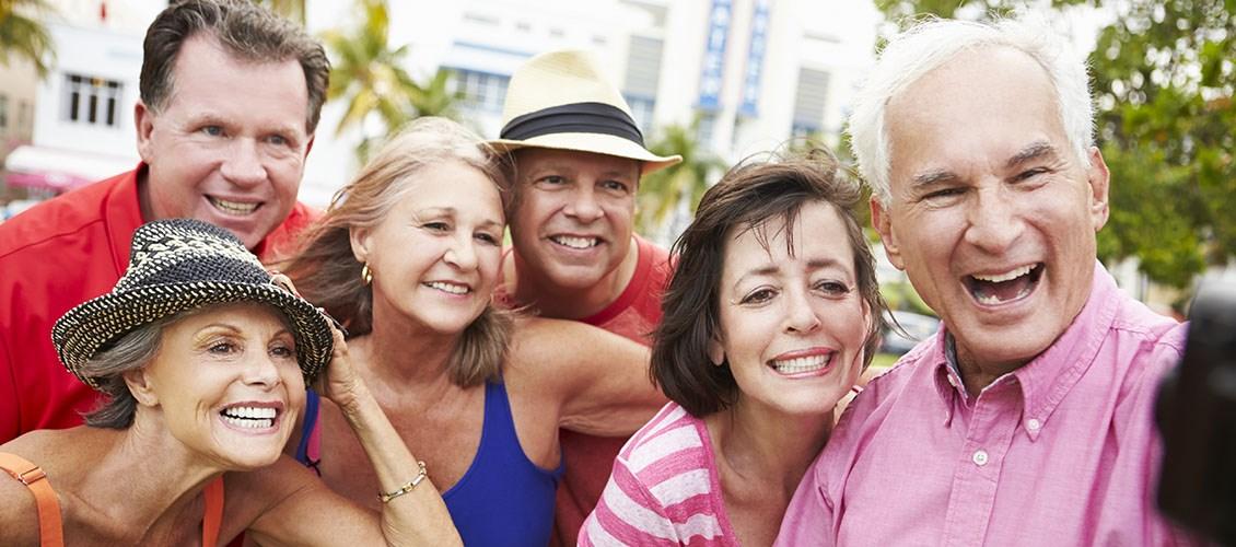 retirement friendship